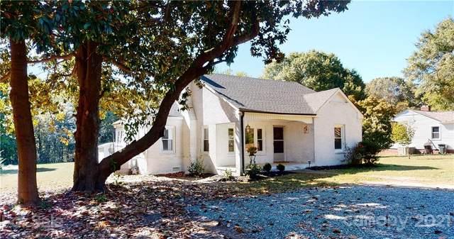 1022 Oakdale Road, Rock Hill, SC 29730 (#3797965) :: Todd Lemoine Team