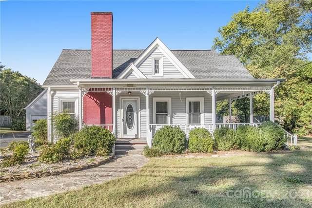 13601 Barberry Avenue, Midland, NC 28107 (#3797974) :: MartinGroup Properties