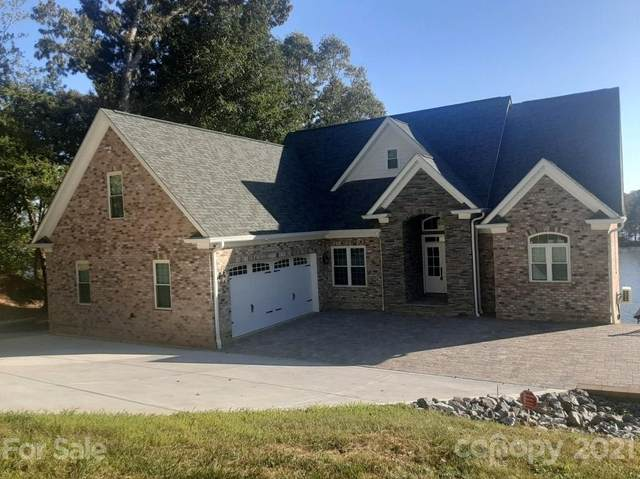 203 High Lake Drive, Statesville, NC 28677 (#3797975) :: BluAxis Realty