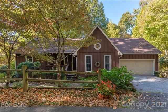 1150 Brandywine Road, Waynesville, NC 28786 (#3797976) :: Modern Mountain Real Estate