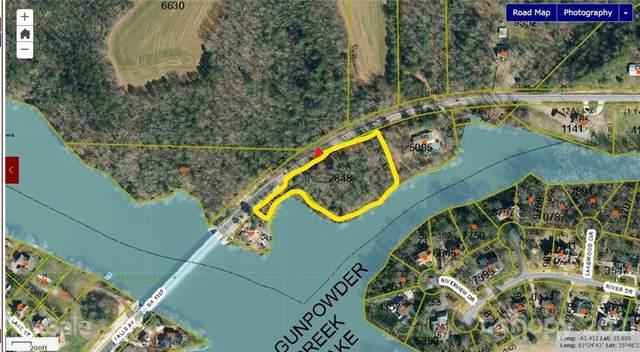 000 Falls Avenue, Granite Falls, NC 28630 (#3797978) :: Ann Rudd Group
