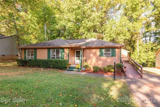 6706 Santa Maria Lane, Charlotte, NC 28227 (#3797984) :: Briggs American Homes
