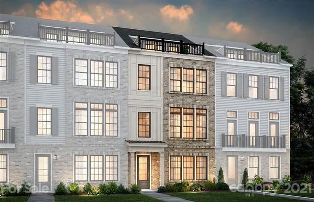2541 Deacon Avenue #068, Charlotte, NC 28204 (#3797989) :: LePage Johnson Realty Group, LLC