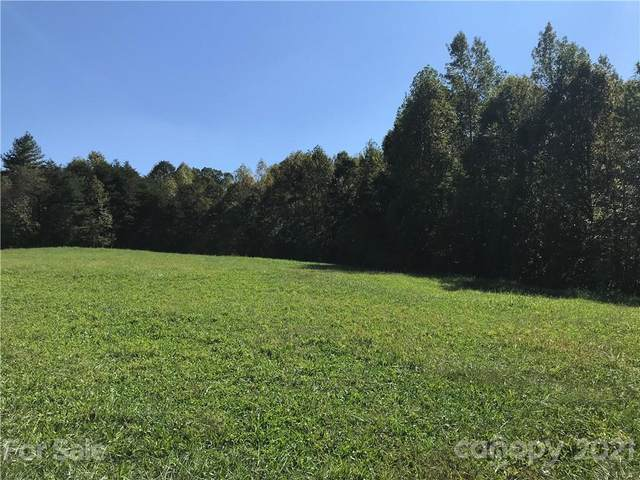 66ac Island Ford Road, Statesville, NC 28625 (#3797992) :: Cloninger Properties