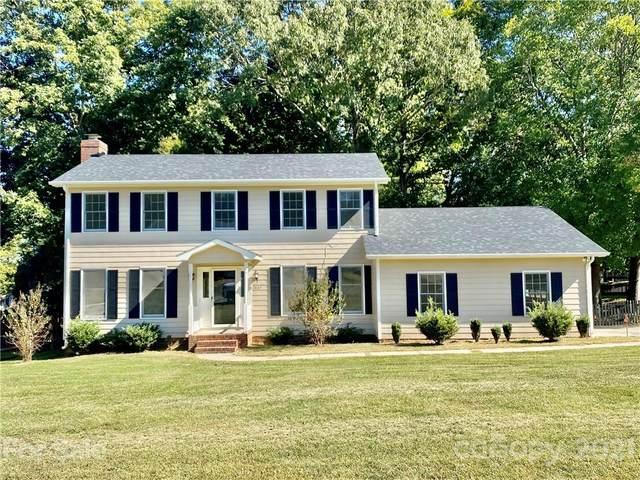 2807 Wilkshire Drive, Shelby, NC 28150 (#3797999) :: Mossy Oak Properties Land and Luxury