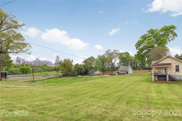 1326 W 6th Street, Charlotte, NC 28216 (#3798009) :: Carlyle Properties