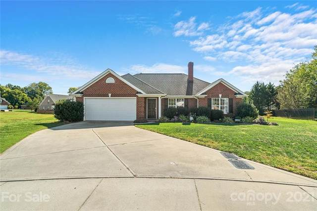 5346 Parksie Court SW, Concord, NC 28027 (#3798011) :: The Ordan Reider Group at Allen Tate