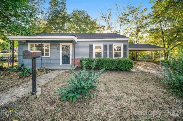 162 Crowell Drive, Concord, NC 28025 (#3798025) :: The Ordan Reider Group at Allen Tate