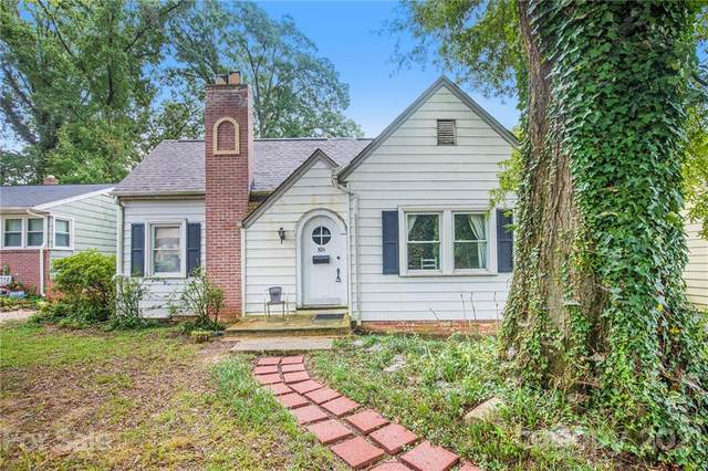 924 S York Street, Gastonia, NC 28052 (#3798026) :: Lake Wylie Realty