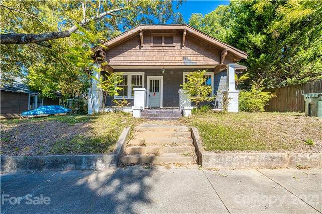 504 W Windsor Street, Monroe, NC 28112 (#3798032) :: Cloninger Properties