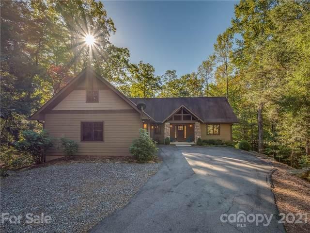 546 Boys Camp Road, Lake Lure, NC 28746 (#3798035) :: Lake Wylie Realty