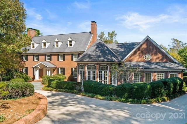 240 21st Avenue Drive NW, Hickory, NC 28601 (#3798053) :: Stephen Cooley Real Estate