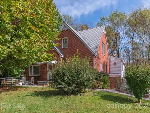 7 Buckner Road, Canton, NC 28716 (#3798056) :: Lake Wylie Realty