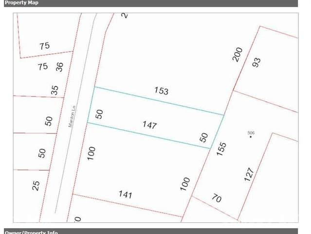 00 Lackey Street, Statesville, NC 28677 (#3798061) :: Cloninger Properties