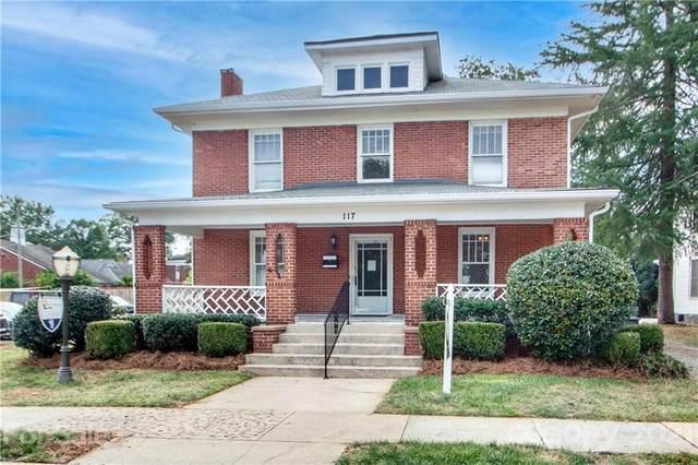 117 Kelly Street, Statesville, NC 28677 (#3798074) :: Cloninger Properties