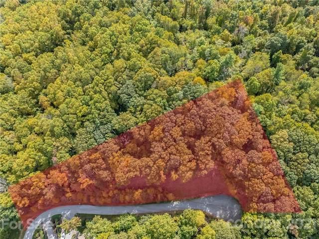 18 Copper Leaf Lane, Asheville, NC 28803 (#3798082) :: High Vistas Realty