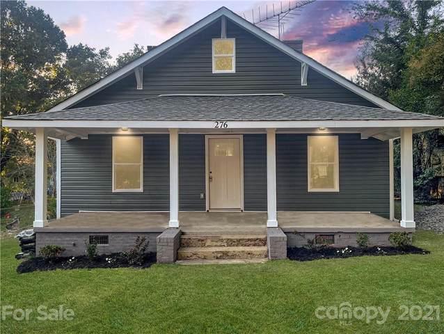 276 Elm Avenue NW, Concord, NC 28025 (#3798085) :: Briggs American Homes