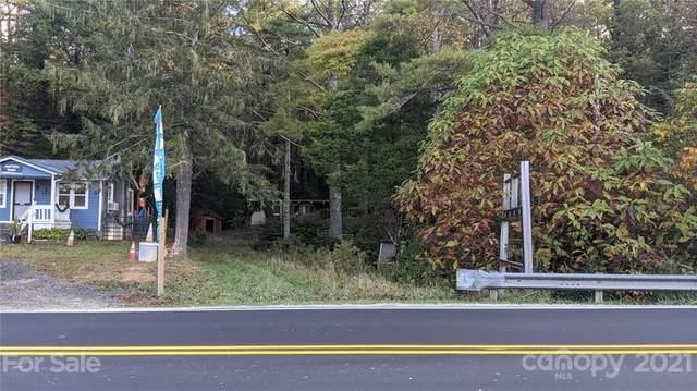18748 Rosman Highway, Sapphire, NC 28774 (#3798089) :: Rowena Patton's All-Star Powerhouse