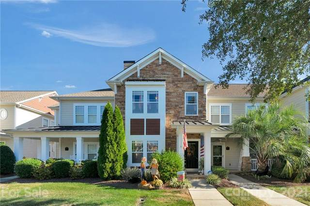 2306 Bonterra Boulevard, Indian Trail, NC 28079 (#3798101) :: Briggs American Homes