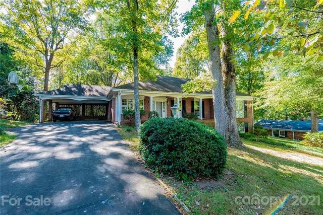 525 25th Avenue NW, Hickory, NC 28601 (#3798103) :: Stephen Cooley Real Estate
