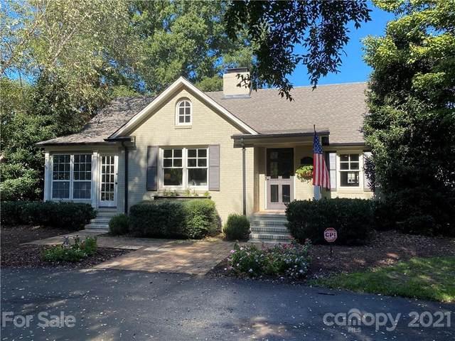 1222 Cedar Lane, Charlotte, NC 28226 (#3798110) :: Rhonda Wood Realty Group