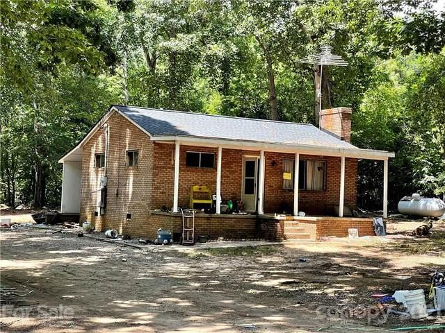 162 Fonda Road, Statesville, NC 28677 (#3798126) :: Cloninger Properties