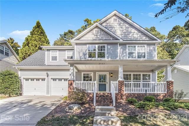 2743 Winding River Drive, Charlotte, NC 28214 (#3798129) :: Mossy Oak Properties Land and Luxury