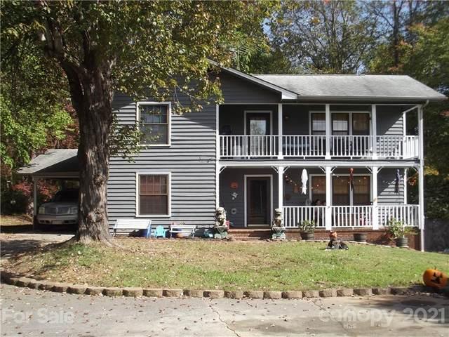 1652 Mountain Shadows Drive, Morganton, NC 28655 (#3798139) :: Cloninger Properties