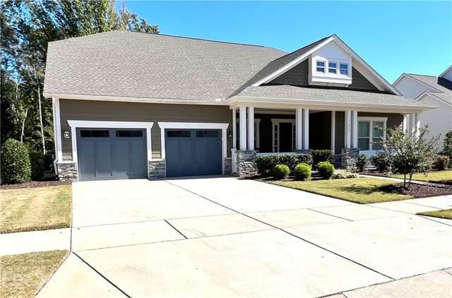11915 Tree Sparrow Road, Charlotte, NC 28278 (#3798149) :: Briggs American Homes