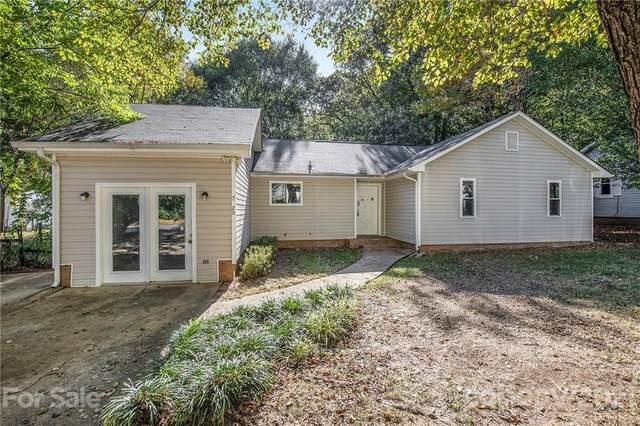7820 Hickory Hollow Lane, Charlotte, NC 28227 (#3798150) :: Premier Realty NC