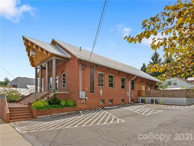 312 Haywood Road, Asheville, NC 28806 (#3798155) :: The Ordan Reider Group at Allen Tate