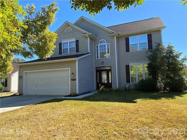 15711 Southern Garden Lane, Charlotte, NC 28278 (#3798157) :: Lake Wylie Realty