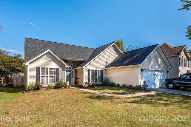 2923 Compton Court, Concord, NC 28027 (#3798160) :: Carolina Real Estate Experts