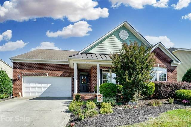 16440 Grassy Creek Drive, Huntersville, NC 28078 (#3798161) :: Love Real Estate NC/SC