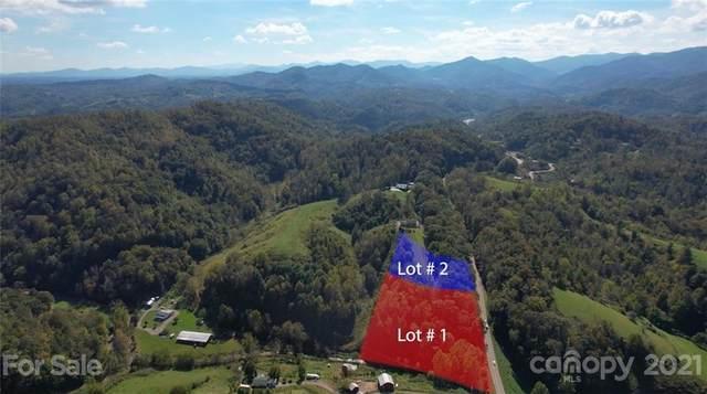 99999 Little Pine Road #1, Marshall, NC 28753 (#3798165) :: Love Real Estate NC/SC