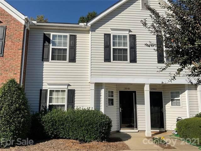 7501 Pilot Cove Court, Denver, NC 28037 (#3798171) :: Carolina Real Estate Experts