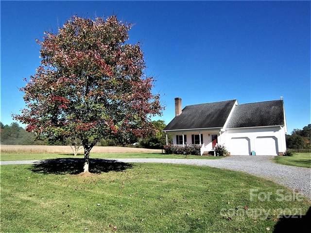 1038 Belwood Lawndale Road, Lawndale, NC 28090 (#3798173) :: Rowena Patton's All-Star Powerhouse