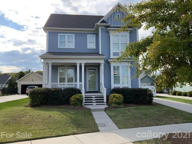 17323 Summers Walk Boulevard, Davidson, NC 28036 (#3798178) :: Carolina Real Estate Experts