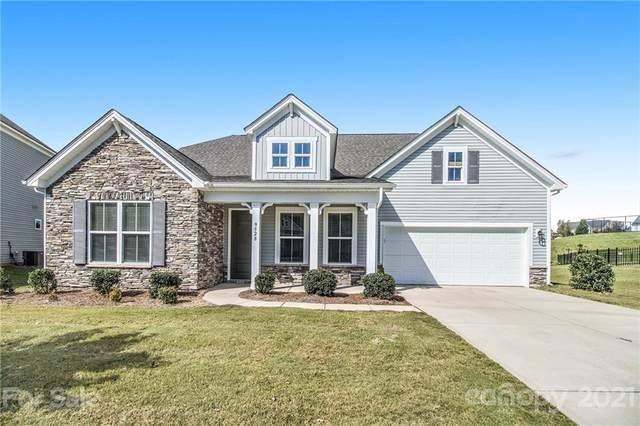 9528 Horsebit Lane, Concord, NC 28027 (#3798181) :: Cloninger Properties