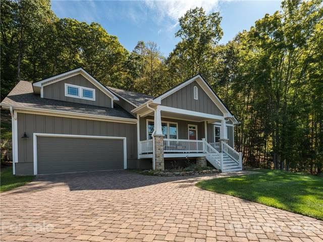 86 Greenwells Glory Drive, Biltmore Lake, NC 28715 (#3798191) :: High Vistas Realty
