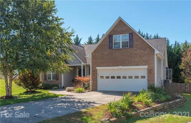 412 Silo Drive, Asheville, NC 28806 (#3798193) :: Scarlett Property Group