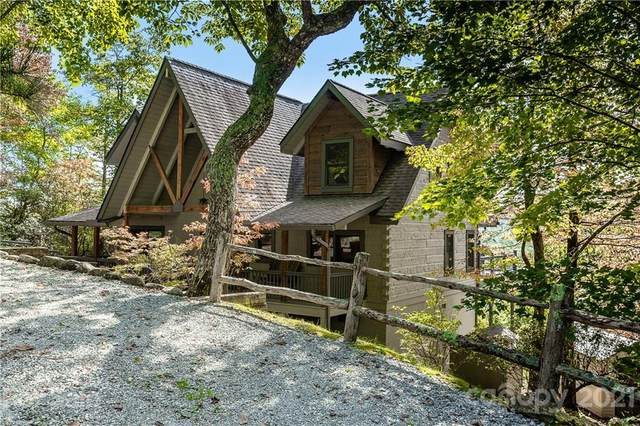 399 Toxaway Court, Lake Toxaway, NC 28747 (#3798204) :: Love Real Estate NC/SC