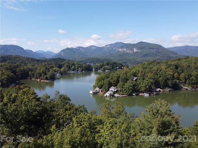 0 Memorial Highway, Lake Lure, NC 28746 (#3798207) :: Modern Mountain Real Estate