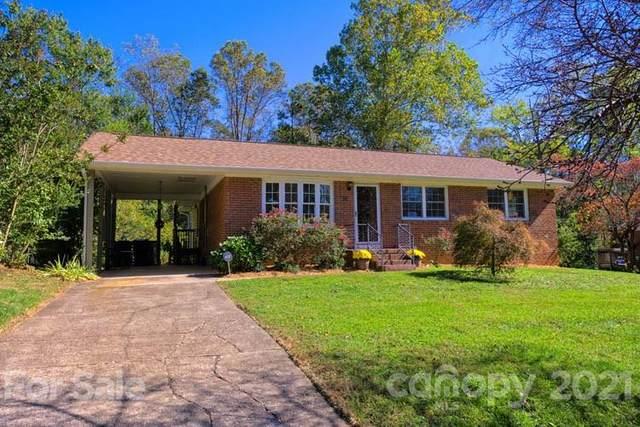 68 Pleasant Ridge Drive, Asheville, NC 28805 (#3798232) :: Ann Rudd Group