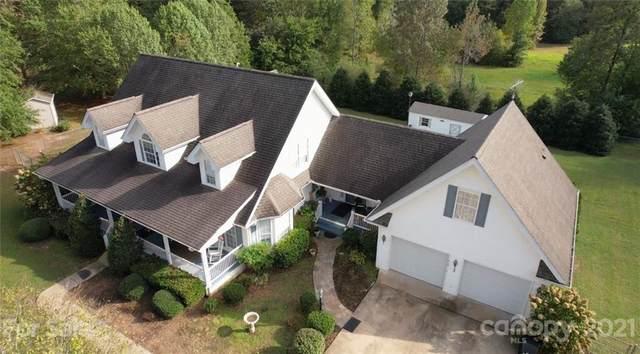 510 Floyd Blackwell Road, Tryon, NC 28782 (#3798242) :: Modern Mountain Real Estate