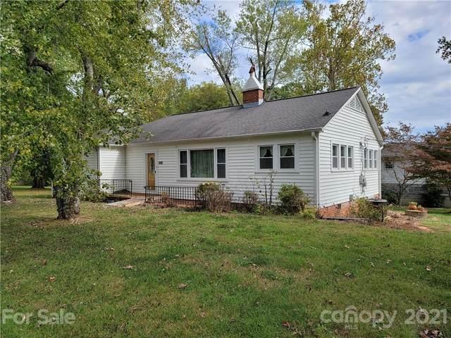 4010 16th Street NE, Hickory, NC 28601 (#3798253) :: Ann Rudd Group