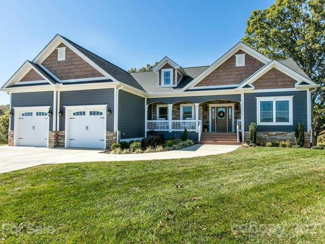 21 Enchanted Oak Lane, Alexander, NC 28701 (#3798256) :: Carolina Real Estate Experts
