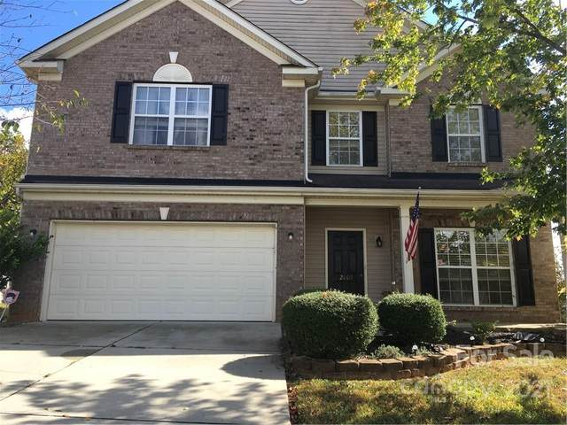 2005 Whippoorwill Lane, Indian Trail, NC 28079 (#3798260) :: Scarlett Property Group