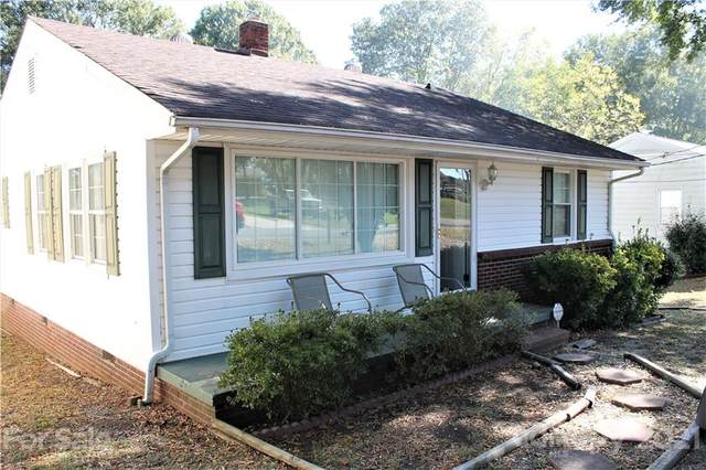 1828 Findlay Street, Gastonia, NC 28052 (#3798261) :: Lake Wylie Realty