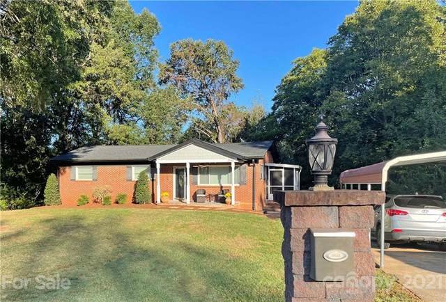 3144 Short Road, Hickory, NC 28602 (#3798264) :: Carlyle Properties